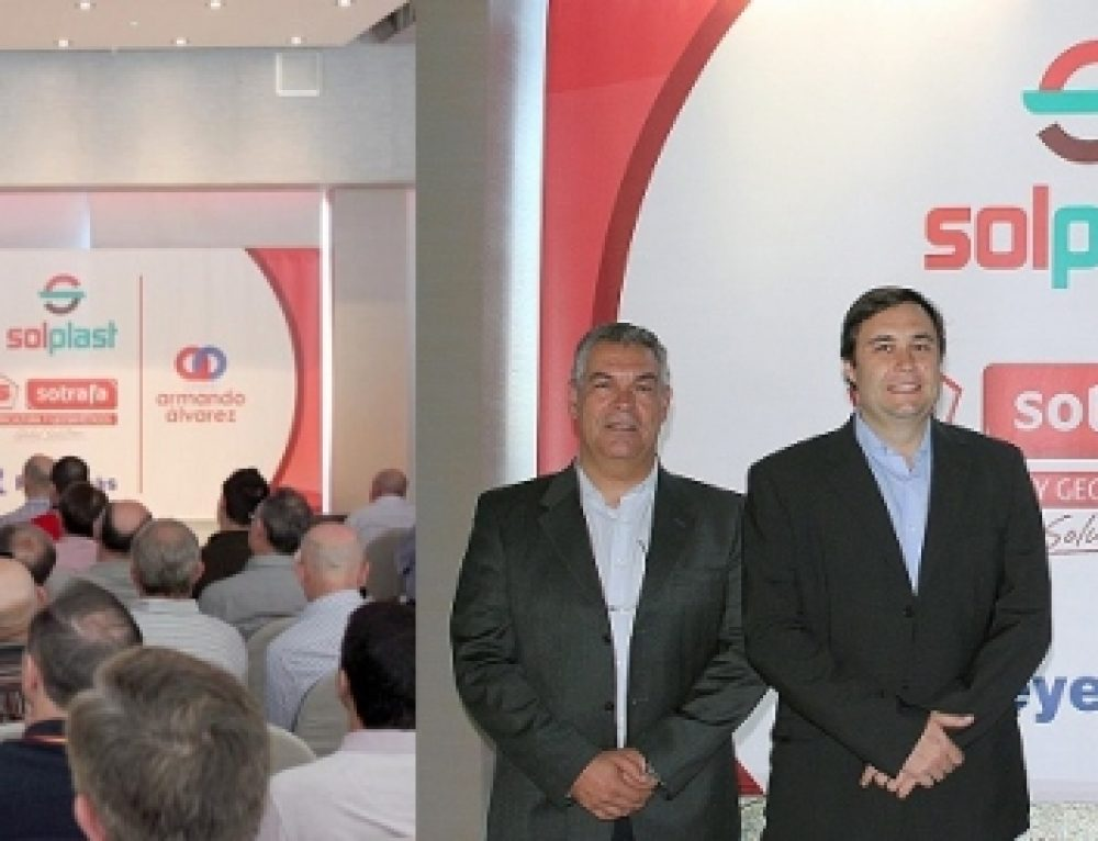 Armando Alvarez Group presents the innovations for this upcoming 2014 season