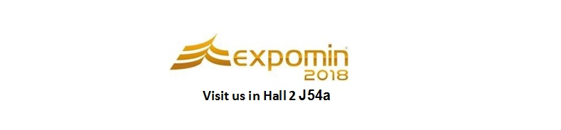 SOTRAFA will be present at next EXPOMIN (Chile) edition